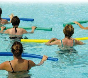gym-in-a-swimming-pool