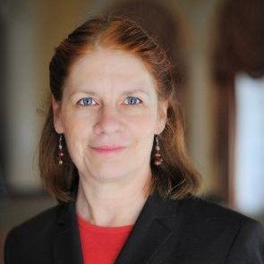 Photo: Margo Edmunds, 2019 National Caregiving Conference Presenter