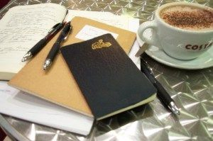To join our community caregiving journal, just start writing.