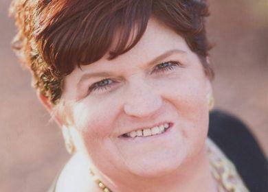 Tandy Elisala headshot