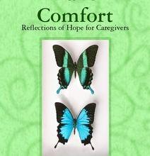 Take Comfort the book