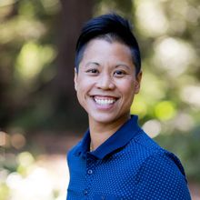 Photo: Jenn Chan, 2019 National Caregiving Conference Presenter