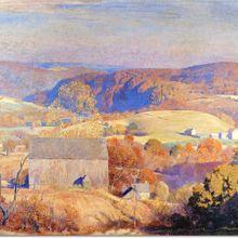 daniel-garber-autumn-in-pennsylvania