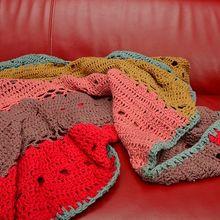 crochet-blanket-818720_640