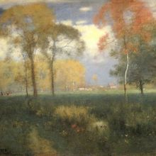 795px-_Sunny_Autumn_Day__by_George_Inness__1892