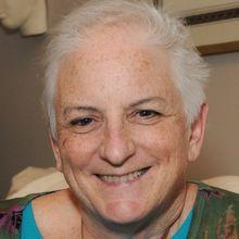 Photo: Shirley Riga, 2019 National Caregiving Conference Presenter