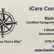 icare-business-card