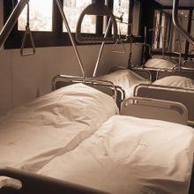 hospital-292569_640