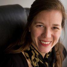 Photo: Sara van Geetruyden, 2019 National Caregiving Conference Presenter