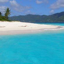 sandy-cay-caribbean-beach