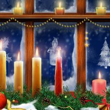 christmas-candles-decorations-7299-hd-wallpapers