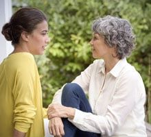 How to talk with family about caregiving