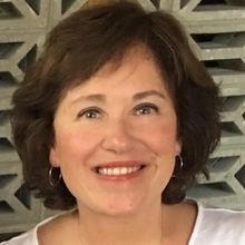 Photo: Carolyn Grant, 2019 National Caregiving Conference Presenter