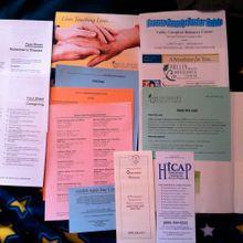 Fresno Valley Caregiver Resources