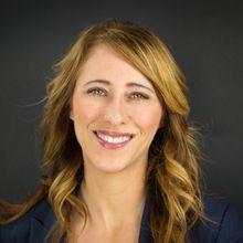 Photo: Geri Baumblatt, 2019 National Caregiving Conference Presenter
