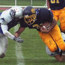 football-collision
