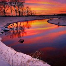 41270-Winter-Sunset