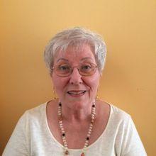 Photo: Sharon Hall, 2019 National Caregiving Conference Presenter