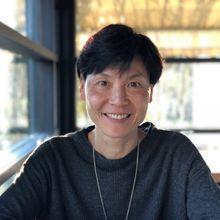 Photo: Grace Cheung-Hau, Certified Caregiving Consultant
