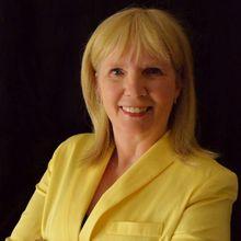 Photo: Bobbi Carducci, 2019 National Caregiving Conference Presenter